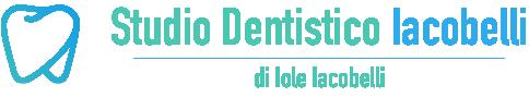 logo studio dentistico Iacobelli